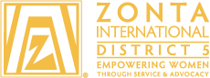 Zonta Club District 5